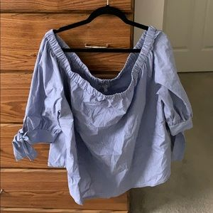 Marled Reunited Clothing women's top size 3x